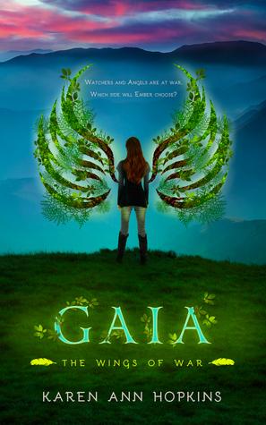 Gaia (Wings of War, #2)