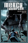 Patricia Briggs Mercy Thompson: Hopcross Jilly