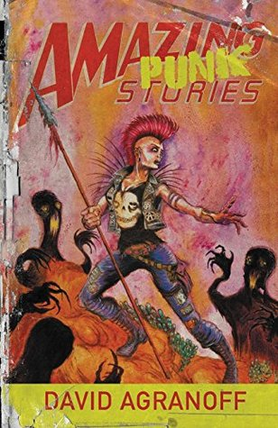 Amazing Punk Stories