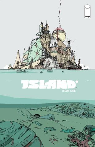 Island #1 by Brandon Graham
