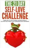 Self-Love by 21 Day Challenges