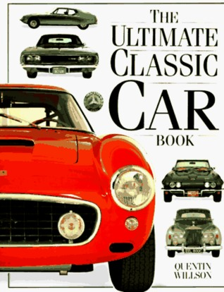 The Ultimate Classic Car Book