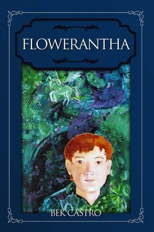 Flowerantha by Bek Castro