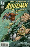 Aquaman (1994-) #53
