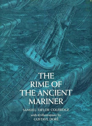 The Rime of the Ancient Mariner (Paperback)