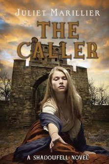 The Caller(Shadowfell 3)
