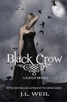 Black Crow by J.L. Weil