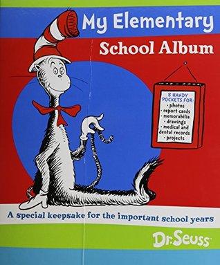 My Elementary School Album