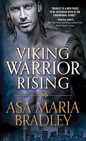 Viking Warrior Rising(Viking Warriors 1)