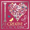 I Heart Creative Colouring by Various