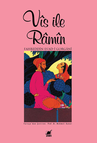 Vis and ramin by fakhraddin gorgani fandeluxe Image collections