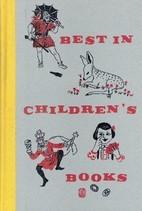 Best in Childrens Books Volume 27