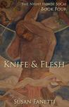Knife & Flesh (The Night Horde SoCal #4)