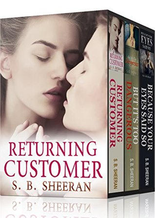 Free Epub Returning Customer / But It's Too Dangerous / Because Your Eyes Said So