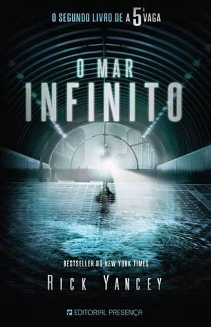 O Mar Infinito (A 5ª onda, #2)