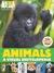 Animals (An Animal Planet Book): A Visual Encyclopedia