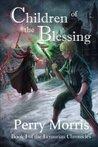 Children of the Blessing (The Lemurian Chronicles #1)