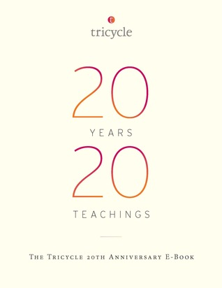 20 Years, 20 Teachings - MOBI EPUB