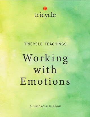 Working With Emotions (Tricycle Teachings #12)