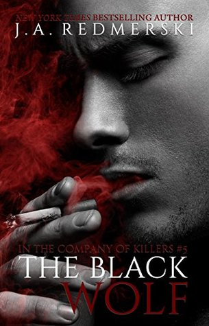 The Black Wolf(In the Company of Killers 5)