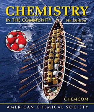 eBook Chemistry in the Community