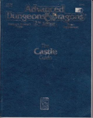 Dungeon Master's Guide Rules Supplement by Grant Boucher
