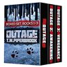 Outage Boxed Set by T.W. Piperbrook