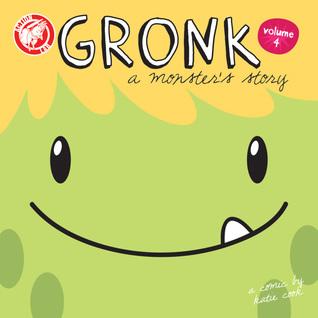 Gronk Volume 4 (Gronk, #4)