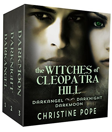 The Witches of Cleopatra Hill Box Set: Volume 1 (The Witches of Cleopatra Hill, #1-3)