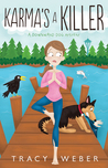 Karma's a Killer (Downward Dog Mystery, #3)