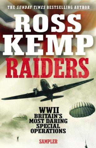 Raiders (eBook Sampler)