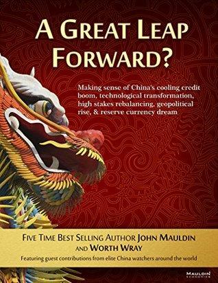A Great Leap Forward Making Sense Of Chinas Cooling Credit Boom
