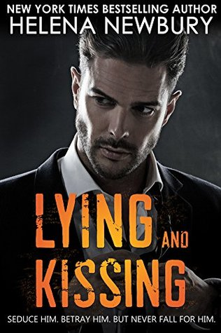 Lying and Kissing (Undercover, #1-3)