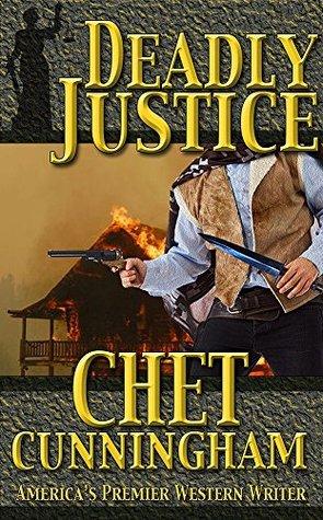 Deadly Justice (Mr. Justice #1)