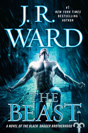 J.R. Ward: Black Dagger Brotherhood series