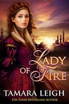 Lady of Fire (Lady #3)