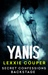 Yanis (Secret Confessions: Backstage #3)
