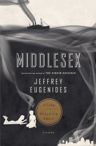Jeffrey Eugenides collection