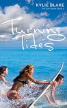 Turning Tides (The Surf Series #2)