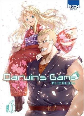 Darwin's Game, Vol.6