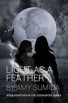 Light as a Feather (The Godhunter, #14)