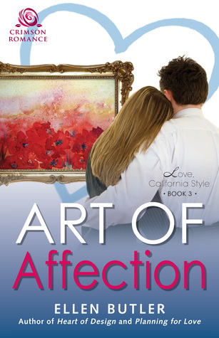 Art of Affection by Ellen Butler