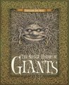 The Secret History of Giants: Or The Codex Giganticum