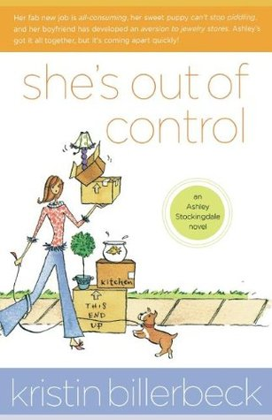 She's Out of Control by Kristin Billerbeck