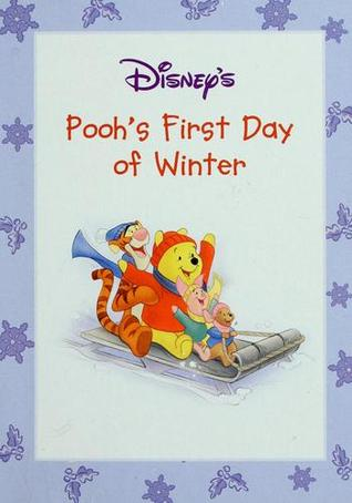 Pooh's First Day Of Winter