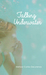 Talking Underwater by Melissa Corliss DeLorenzo