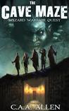 The Cave Maze (Wizard Warrior Quest)