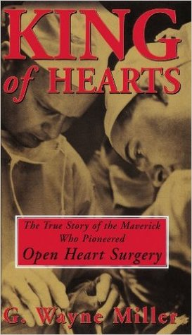 King Of Hearts The True Story Of The Maverick Who Pioneered Open