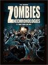 Mort parce que bête (Zombies Néchronologies, #2)