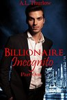 Billionaire Incognito: Part One